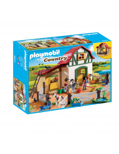 Playmobil 6927 Ponypark