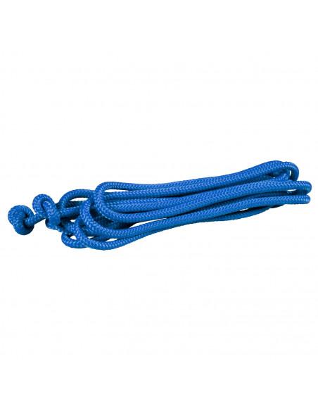 Blauw Springtouw, 5m.