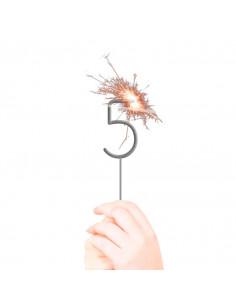 Sterretje - Cijfer 5