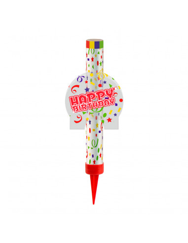 IJsfontein - Happy Birthday