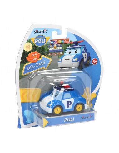 Robocar Poli Die-Cast - Poli
