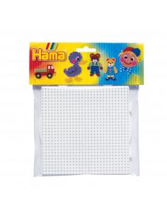 Hama Strijkkralenbordjes - Cirkel en Vierkant Groot