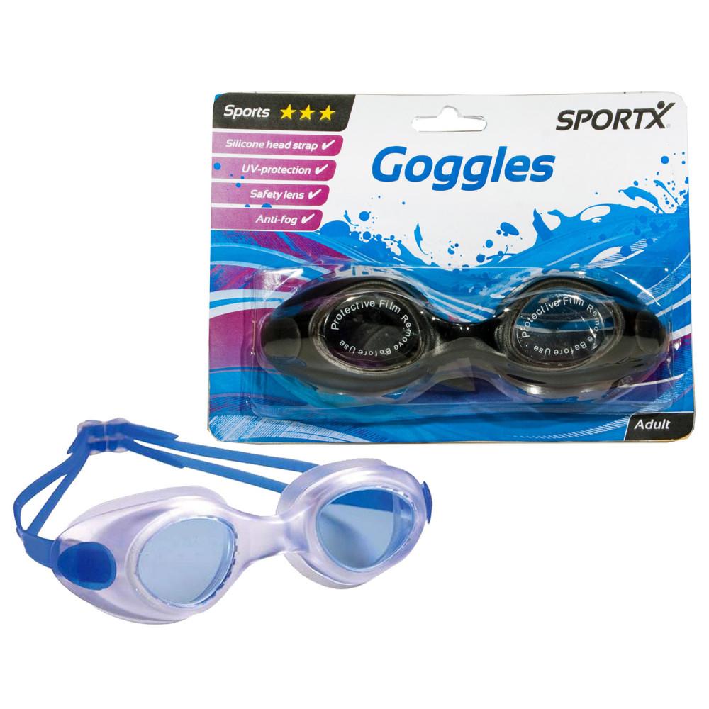 SportX Adult Zwembril Sport