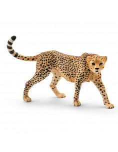 Schleich Cheetah Vrouwtje