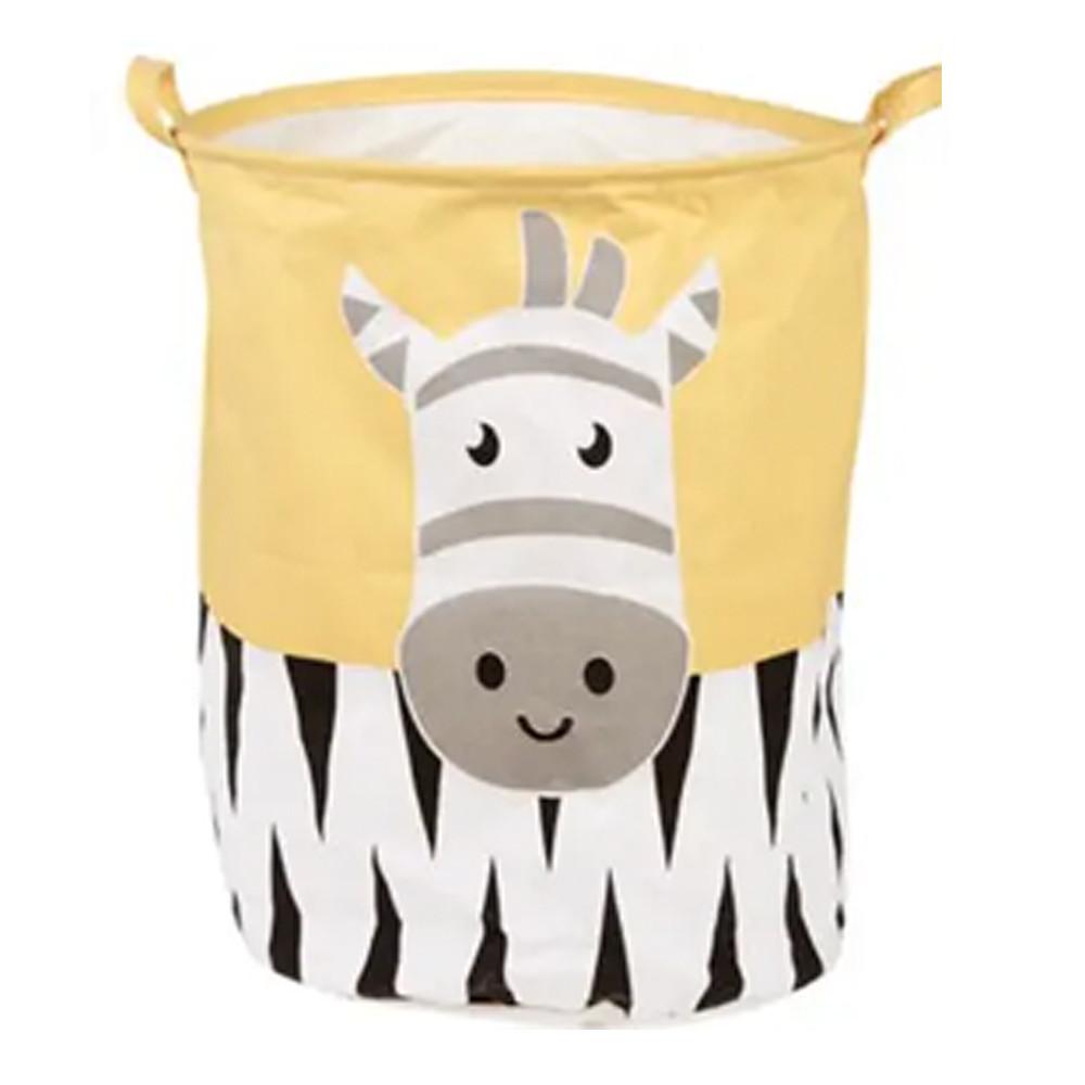 Opbergzak Zebra