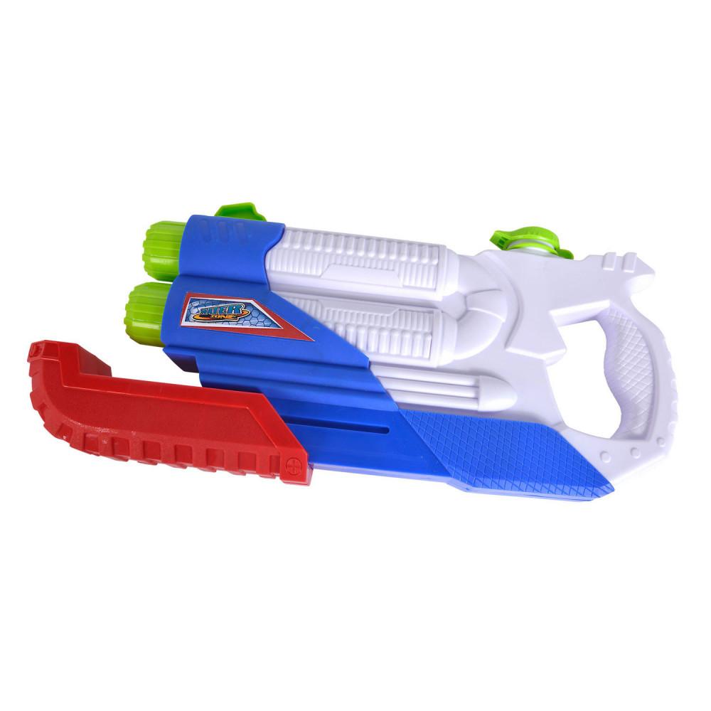 Waterzone Waterpistool Double Blaster