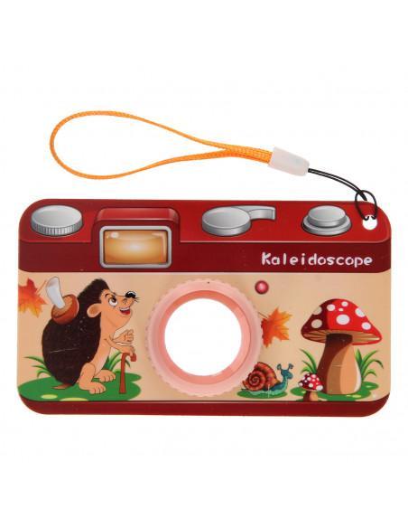 Caleidoscoop Camera
