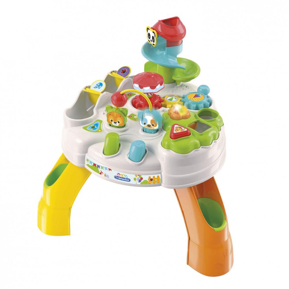 Clementoni Baby - Interactieve Activiteitentafel