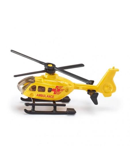 Siku 0856 Reddingshelikopter 1:87