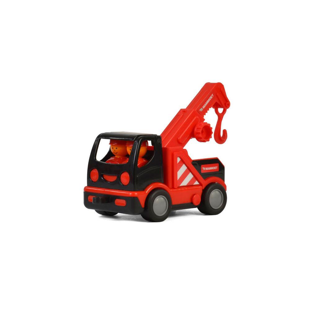 Mammoet Basics Takelwagen