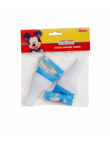 Roltongen Mickey Mouse Clubhouse...