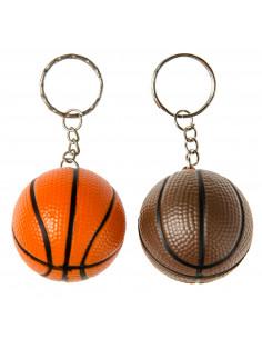 Sleutelhanger Basketbal Soft