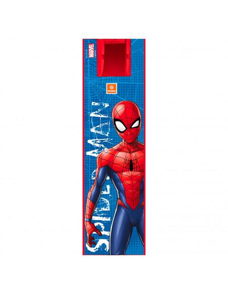 Spiderman Step