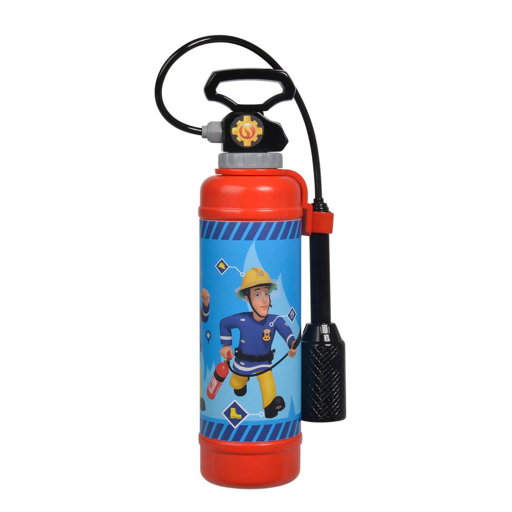 Brandweerman Sam Brandblusser Pro Waterpistool