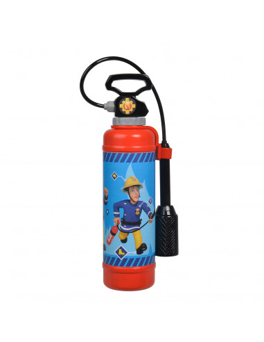Brandweerman Sam Brandblusser Pro...