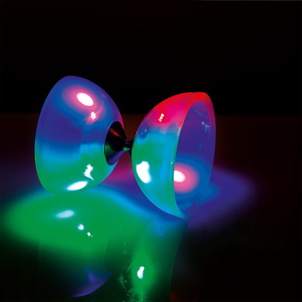 Diabolo met LED verlichting (excl. stokken) online kopen ...