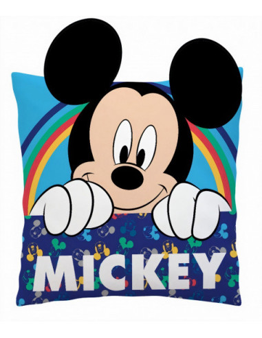 Kussen Mickey Mouse Polyester 35 X 35...