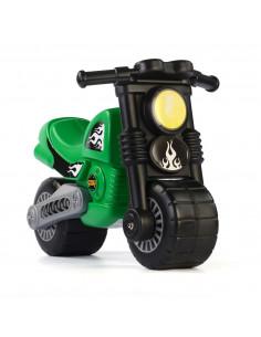 Polesie Loop Motorbike - Groen