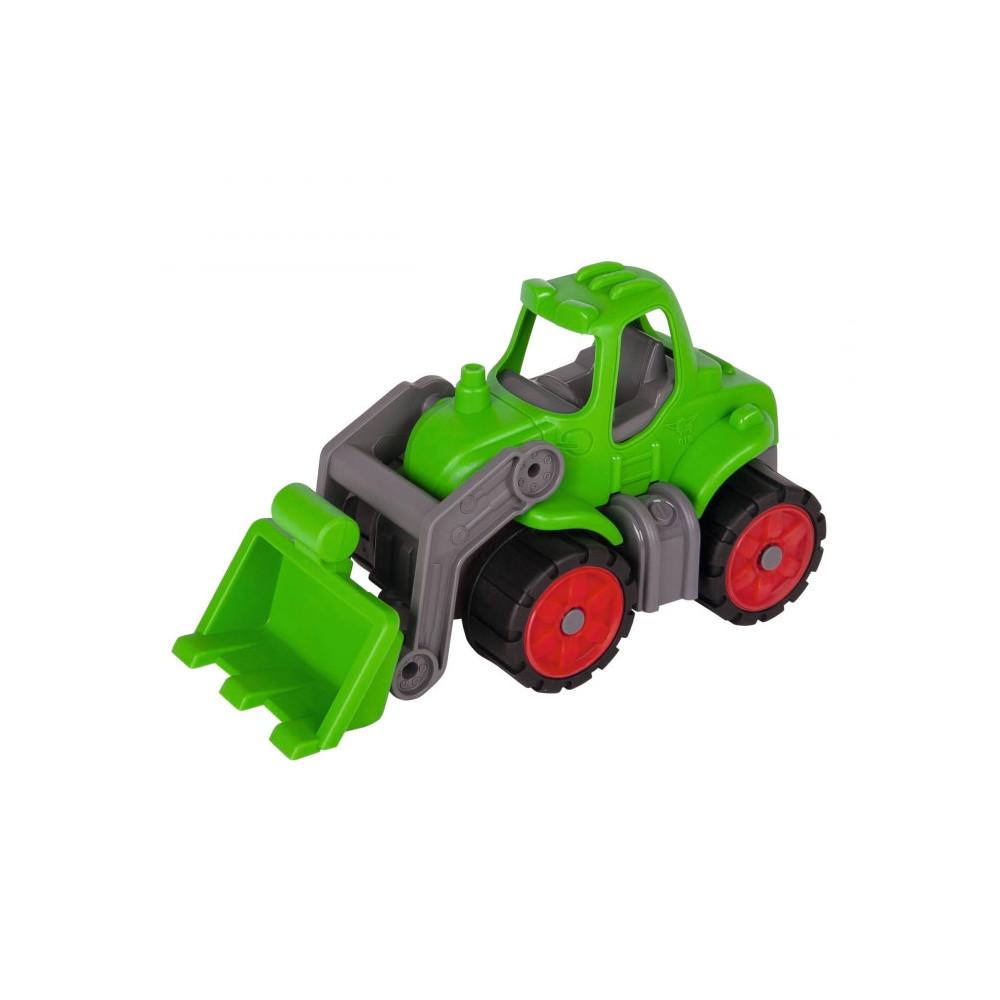 BIG Power Worker Mini Tractor