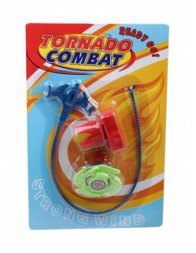 Tol Tornado Combat Junior 22,5 X 15...