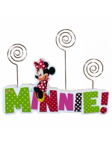 Fotohouder Minnie Mouse Meisjes 18 Cm...