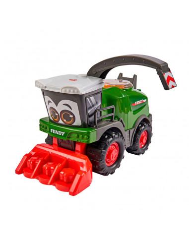 Happy Fendt Tractor met Voorlader