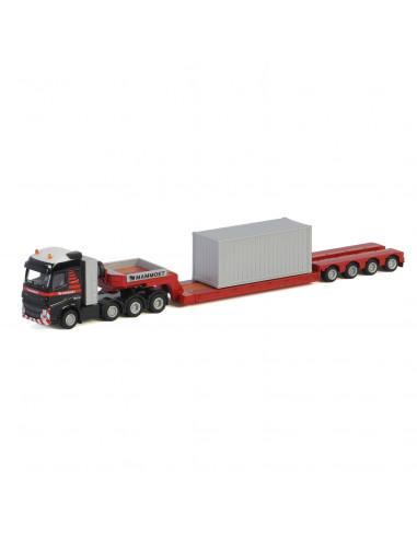Mammoet Volvo Die-cast Vrachtwagen...