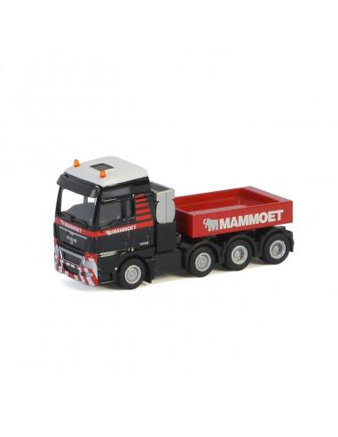 Mammoet Die-cast Vrachtwagen