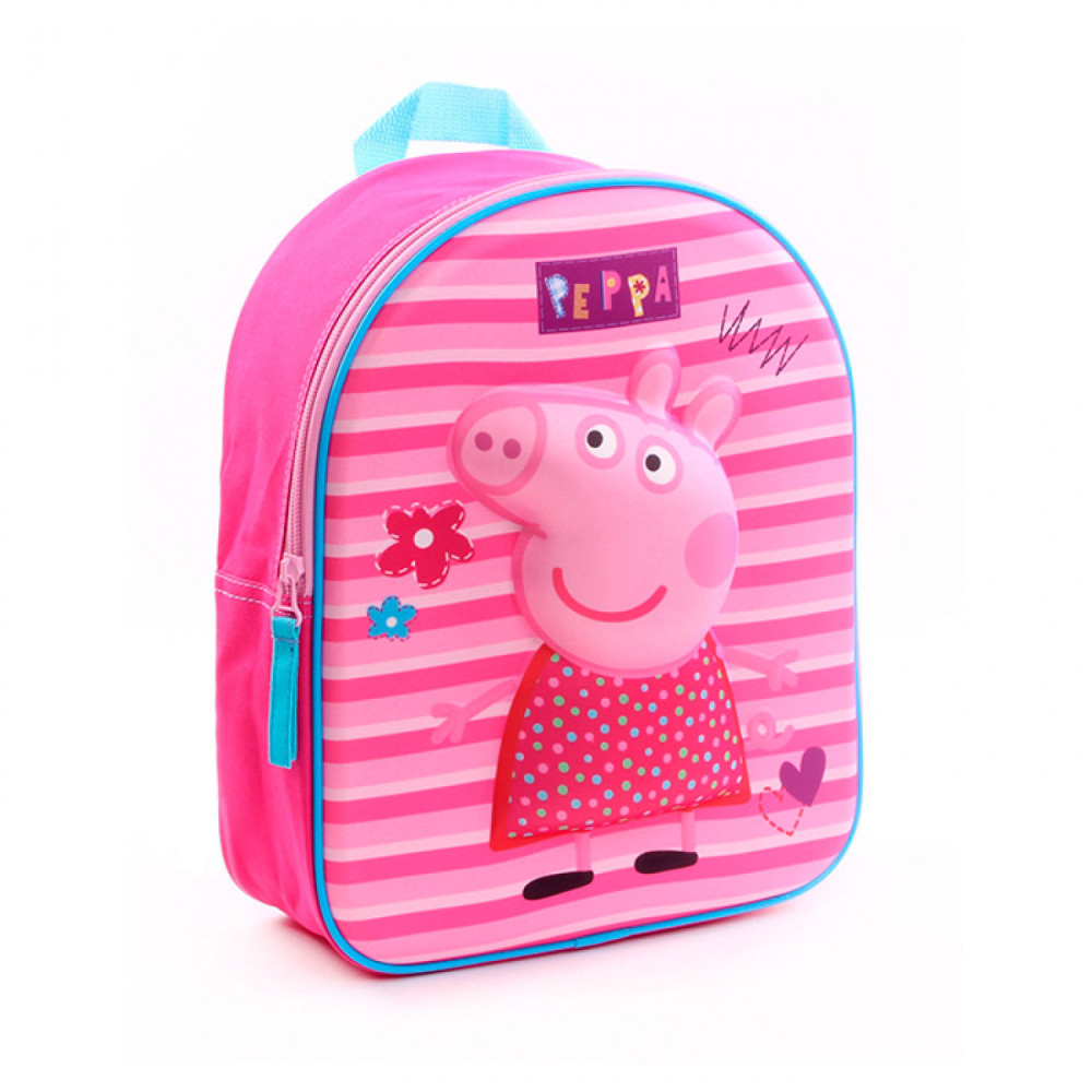 Peppa Pig 3D Rugzak