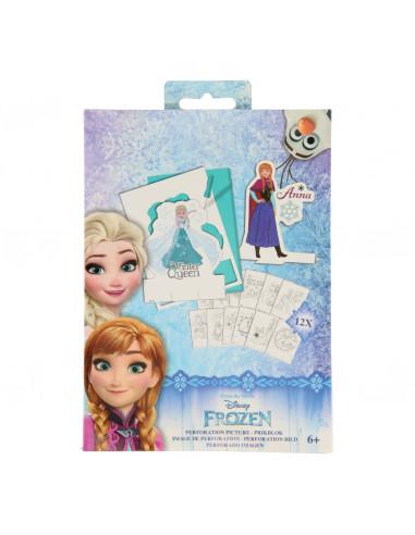 Prikblok Disney Frozen