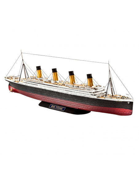 Revell R.M.S. Titanic