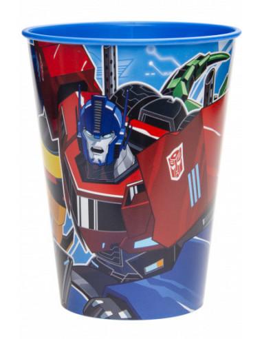 Drinkbeker Junior Transformers 260 Ml...