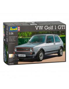 Revell Volkswagen Golf 1 GTI