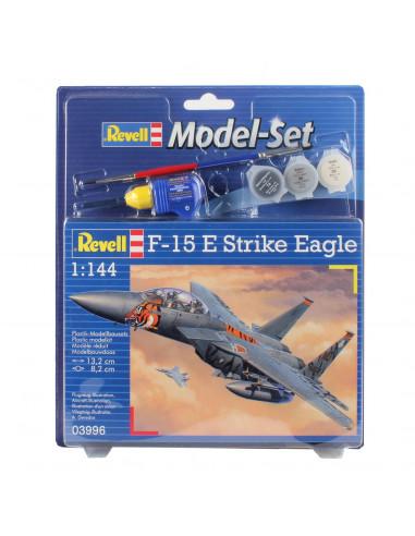 Revell Model Set - F-15E Eagle
