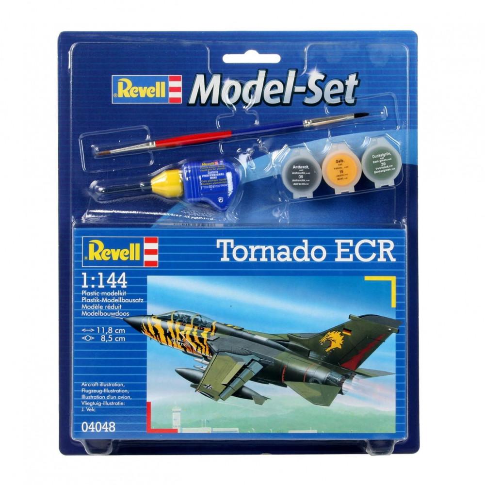 Revell Model Set - Tornado ECR