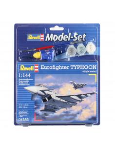 Revell Model Set - Eurofighter Typhoon