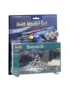 Revell Model Set - Bismarck