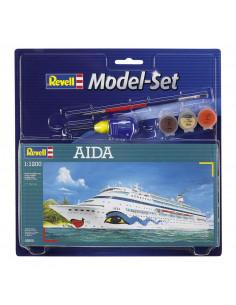 Revell Model Set - AIDA