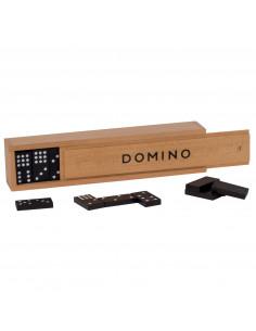 Domino, 55 Stenen
