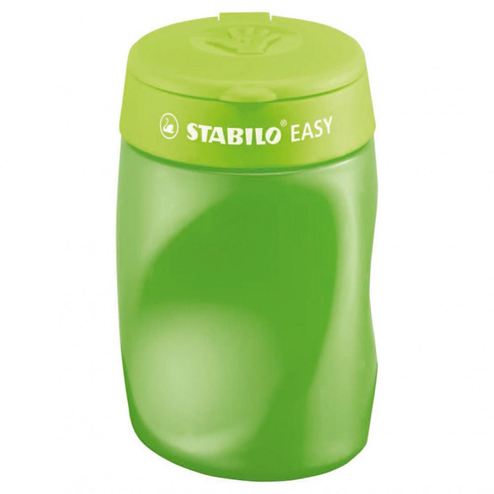 Stabilo Easy 3-in-1 Rechts Puntenslijper - Groen