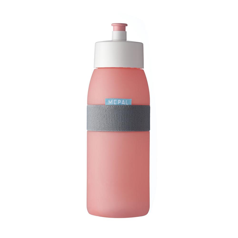 Mepal Sportbidon Ellipse - Nordic Pink, 500 ml