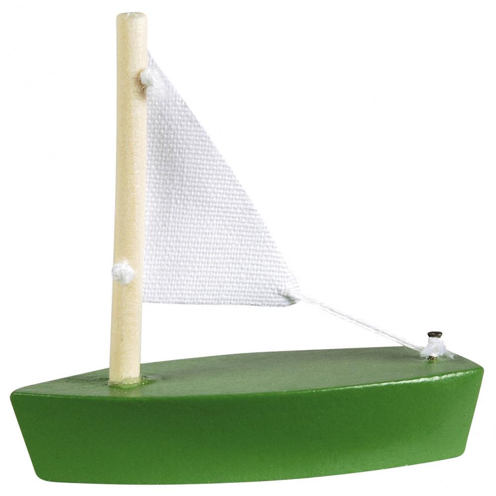 Goki Zeilbootje