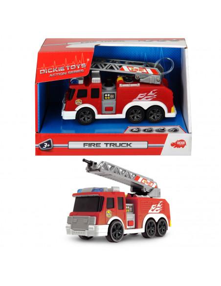 Brandweerauto BT