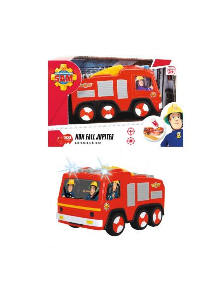 Brandweerman Sam Non Fall Jupiter