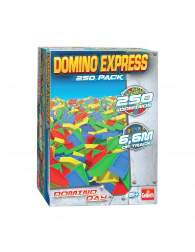 Domino Express, 250 Stenen