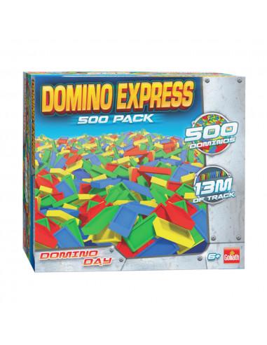Domino Express, 500 Stenen