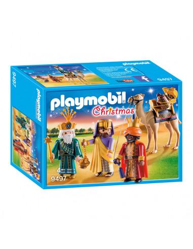 Playmobil 9497 Drie Koningen