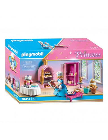 Playmobil 70451 Kasteelbakkerij