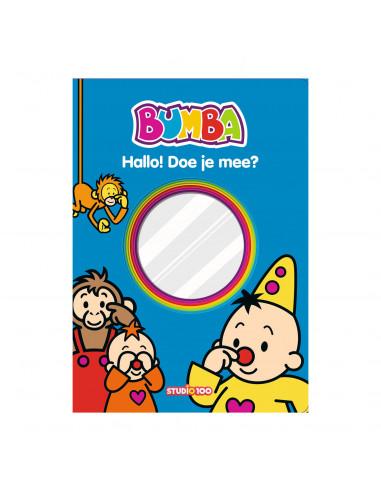 Bumba Interactieve Spiegelboek