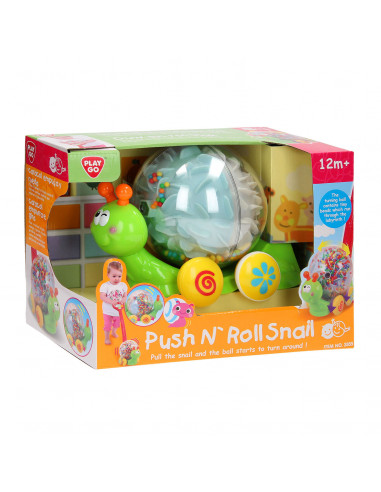 Playgo Push & Roll Slak